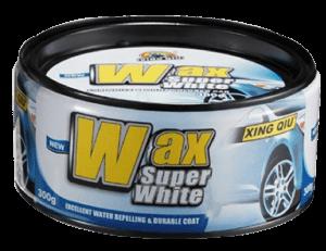 Wax Super White