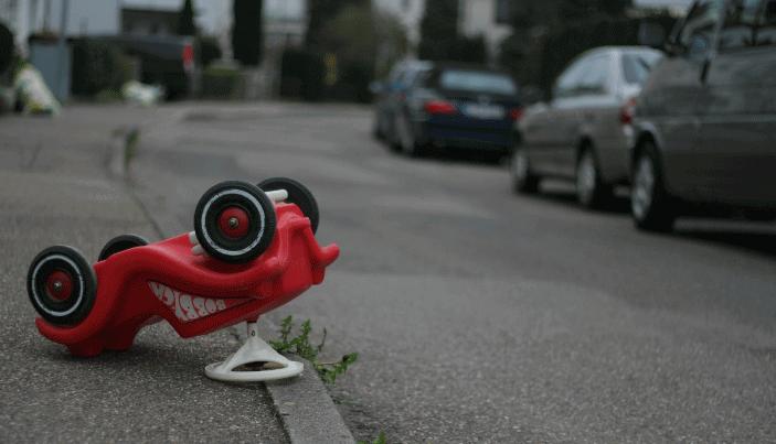 การเคลมประกันรถ
