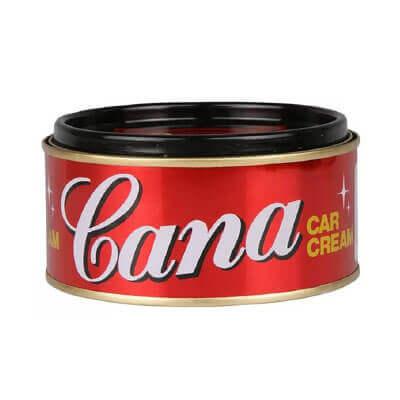 น้ำยาขัดสีรถ Cana ค่าน่า