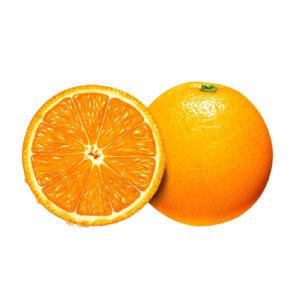 ส้มผลไม้สำหรับไหว้แม่ย่านาง